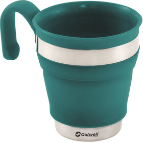 Outwell Collaps Becher deep blue
